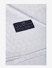 Lexington Home - Star Bedspread - päiväpeitto - white - 1