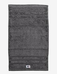 Lexington Home - Original Towel Charcoal - towels - charcoal - 1