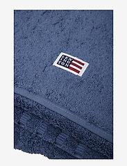 Lexington Home - Original Towel Denim Blue - towels - denim blue - 2