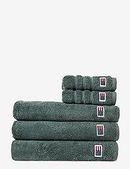 Lexington Home - Original Towel Balsam Green - towels - balsam green - 0