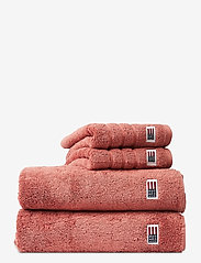 Lexington Home - Original Towel Antique Pink - ręczniki kąpielowe - antique pink - 0