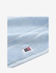 Lexington Home - Original Towel Cloud Blue - ręczniki kąpielowe - cloud blue - 1