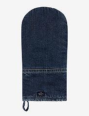Lexington Home - Icons Cotton Twill Denim Mitten - pannulaput ja patakintaat - denim blue - 0