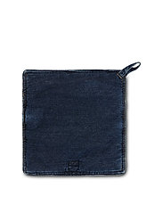 Lexington Home - Icons Cotton Twill Denim Potholder - mitaines de four, gants et maniques - denim blue - 1