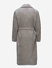 Lexington Home - Lexington Original Bathrobe - badjassen - gray - 1