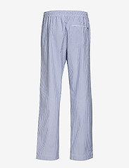 Lexington Home - Pajama Set organic - pyjamat - lt blue/white - 3