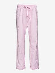 Lexington Home - Pajama Set organic - pyjamat - pink/white - 2