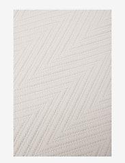 Lexington Home - Hotel Herringbone Bedspread - bedspread - beige - 1
