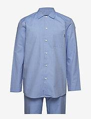 Lexington Home - Alexis Unisex Pajama - pyjamat - lt. blue - 0