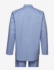 Lexington Home - Alexis Unisex Pajama - pyjamas - lt. blue - 2