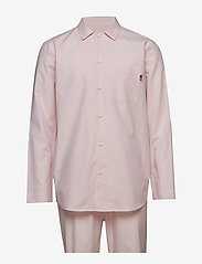 Lexington Home - Alexis Unisex Pajama - pyjamat - pink - 0