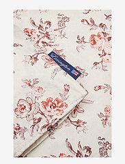 Lexington Home - Printed Floral Sateen Duvet - housses de couette - autumn floral - 2