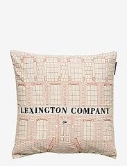 Lexington Home - House Sham - tyynyliinat - creme - 0