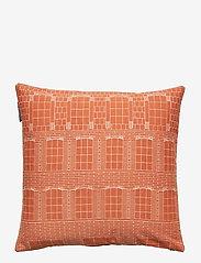 Lexington Home - House Sham - pillowcases - rust - 1