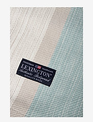 Lexington Home - Striped Bedspread - sprei - blue - 1