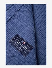 Lexington Home - Quilt Cotton Bedspread - sprei - blue - 1