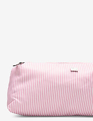 Lexington Home - Icons Small Toilet Bag - meikkilaukut - pink/white stripe - 3