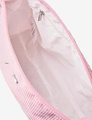 Lexington Home - Icons Big Toilet Bag - meikkilaukut - pink/white stripe - 4