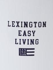 Lexington Home - Easy Living Ice Bucket - seaux à glace - white - 2