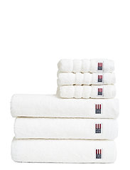 Original Towel White - WHITE