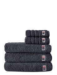 Original Towel Charcoal - CHARCOAL