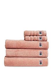 Original Towel Misty Rose - MISTY ROSE