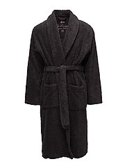 Lexington Original Bathrobe - CHARCOAL
