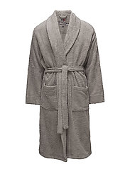 Lexington Original Bathrobe - GRAY