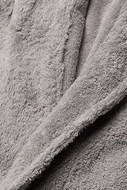 Lexington Home - Lexington Original Bathrobe - badjassen - gray - 2