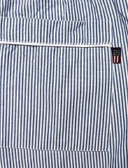 Lexington Home - Pajama Set organic - pyjamat - lt blue/white - 6