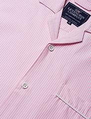Lexington Home - Pajama Set organic - pyjamat - pink/white - 4