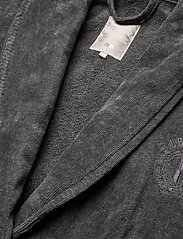 Lexington Home - Hotel Velour Robe - aamutakit - gray - 2