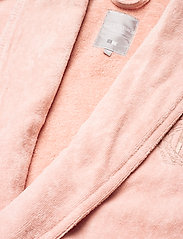 Lexington Home - Hotel Velour Robe - aamutakit - pink - 2