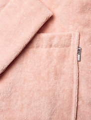 Lexington Home - Hotel Velour Robe - aamutakit - pink - 3