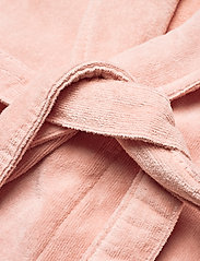 Lexington Home - Hotel Velour Robe - aamutakit - pink - 4