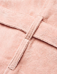 Lexington Home - Hotel Velour Robe - aamutakit - pink - 5