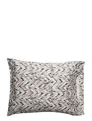 Printed Sateen Pillowcase