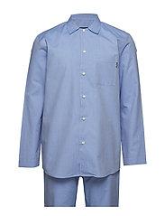 Alexis Unisex Pajama - LT. BLUE