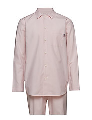 Alexis Unisex Pajama - PINK