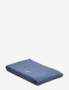 Original Towel Denim Blue - towels - denim blue