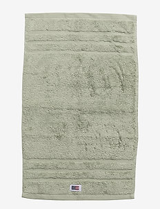 Original Towel Vintage Green - pyyhkeet & kylpypyyhkeet - vintage green