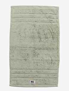 Original Towel Vintage Green - hand towels & bath towels - vintage green