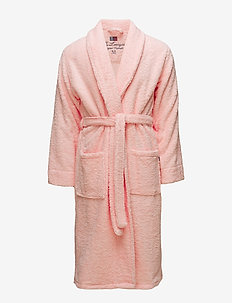 Lexington Original Bathrobe - kylpytakit - pink
