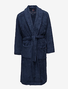 Lexington Original Bathrobe - TRUE NAVY