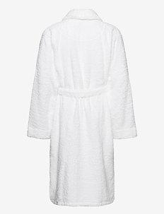 Lexington Original Bathrobe - robes - white