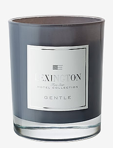Hotel Scented Candle Gentle - scents - gentle