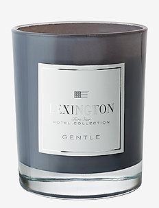 Hotel Scented Candle Gentle - diffuseurs de parfum - gentle