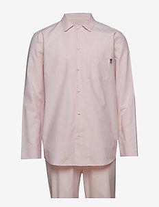 Alexis Unisex Pajama - pyjama's - pink