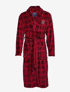 Lesley Robe - bathrobes - multi