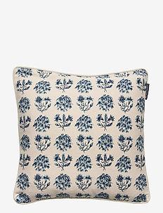 Vintage Flower Sham - poszewki na poduszki ozdobne - multi